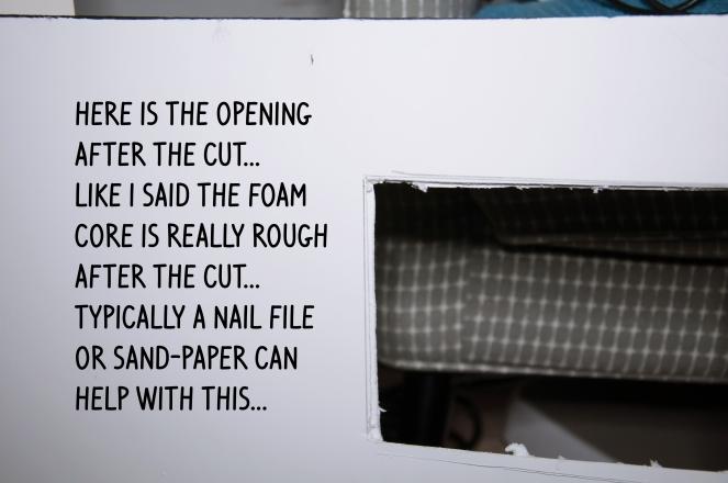 foam_opening