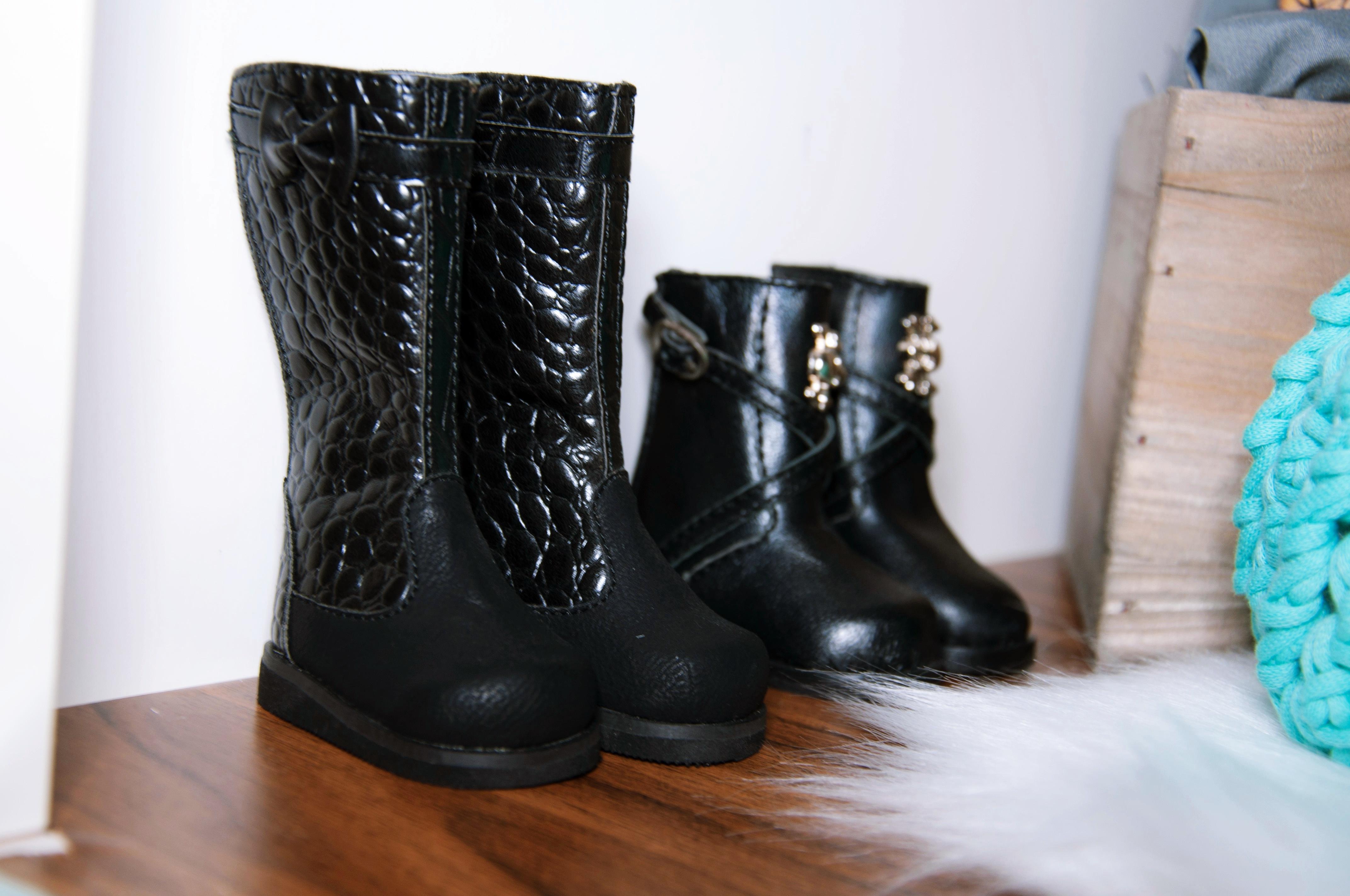 shoes_floor
